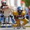 Office Chairs Racing in Deutschland