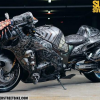 Predator Motorcycle