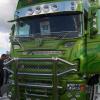 Finland show Trucks