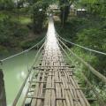World's Most Dangerous Rope Hanging Bridges