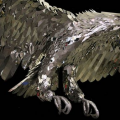 Beautiful Metal Sculptures of Bald Eagles by Kevin Stone
