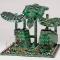 Steven Rodrig – Circuit Board Sculptures