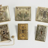 Adorable Steampunk Light Switch Plates