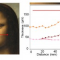New light on Leonardo Da Vinci's faces