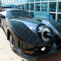 The Batman Car