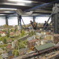 The world's largest model railway