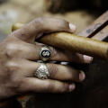 How is a Cigar manufactured?