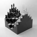Faces of Chess