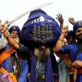 Amazing Turbans of Sikhs
