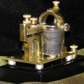 Telegraph Revived by Steampunk Workshop