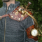 Amazing Steampunk Accessories Made by Skinz Nhydez to Make You Look Like Real Cyborg