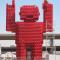 2500 Boxes For Coca-Cola Robot