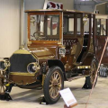 Seal Cove Auto Museum is Full of Inspiration For Steampunk Fans